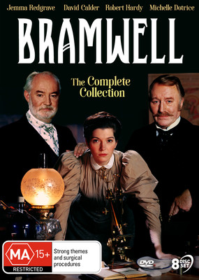 Bramwell Complete Collection
