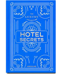 The Luxury Collection - Hotel Secrets