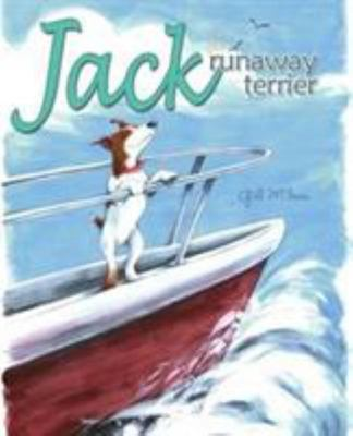 Jack - The Runaway Terrier