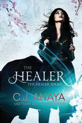 The Healer - A Young Adult Romantic Fantasy