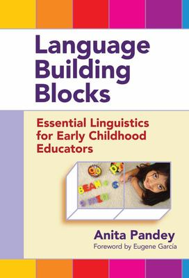 LANGUAGE BUILDING BLOCKS ESSENTIAL LINGUISTICS FOR EARLY CHI
