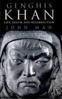 Genghis Khan - Life, Death and Resurrection (US edition)