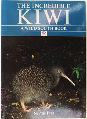 The Incredible Kiwi
