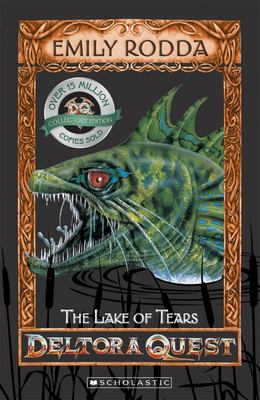 The Lake of Tears (Deltora Quest: Series 1 #2)