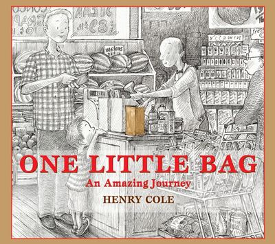 One Little Bag - An Amazing Journey