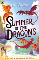 The Summer of the Dragons (#2)