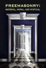 Homepage the maleny bookshop freemasonry material  moral  and mystical
