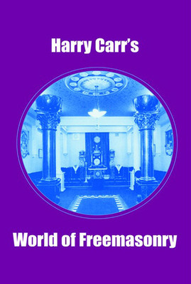 Large the maleny bookshop harry carr s world of freemasonry