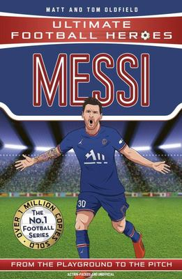Messi (Ultimate Football Heroes)