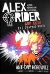 Ark Angel (#6 Alex Rider Graphic Novel)