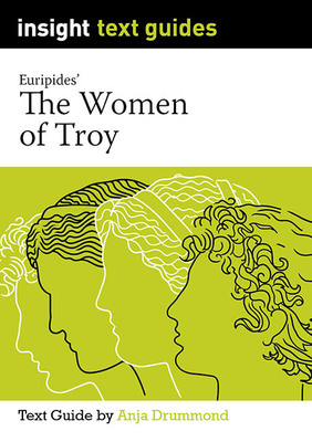 insight guide women of troy