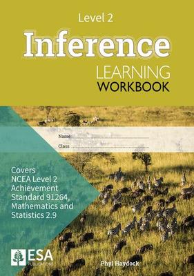 Level 2 Inference 2.9 Learning Workbook
