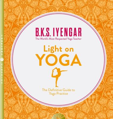 Light on Yoga - New Edition