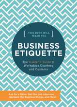 Homepage this book will teach you business etiquette 9781732512696 hr