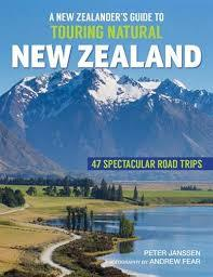 Large guide to touring nz 47 spectacular