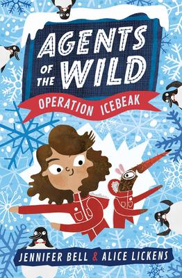 Operation Icebreak (Agents of the Wild #2)