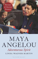 Maya Angelou (Revised and Updated Edition) - Adventurous Spirit