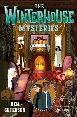 The Winterhouse Mysteries (#3)