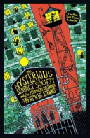 The Prisoner's Dilemma (Mysterious Benedict Society #3)