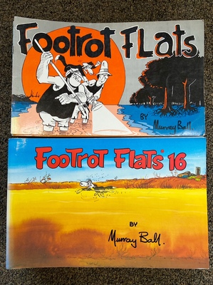 Footrot Flats Set Vol 2-27