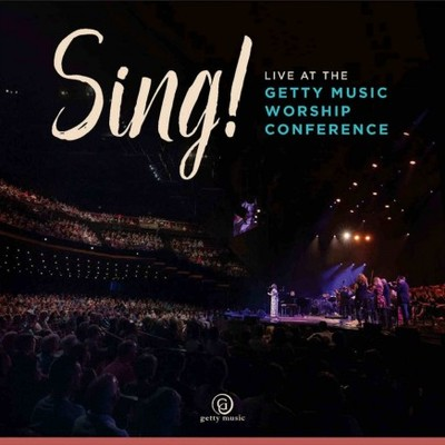 Sing! Psalms: Ancient & Modern-Live AtGettyWorshipConference
