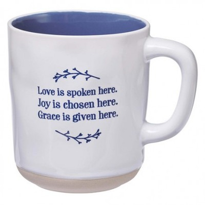 Mug Love Joy Grace MUG613