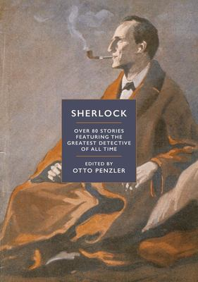 Sherlock HC Anthology