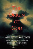 Origin of God