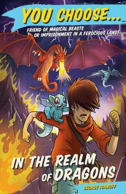 You Choose 10: in the Realm of Dragons