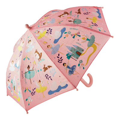 Enchanted – Colour Changing Umbrella