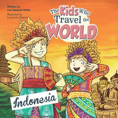 The Kids Who Travel the World - Indonesia
