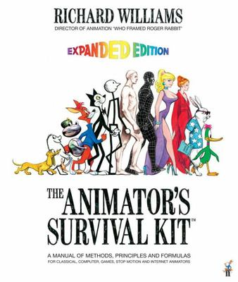 The Animators Survival Kit  - Expanded Edition