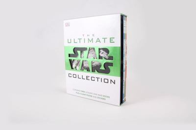 Star Wars - The Ultimate Collection