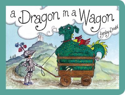 A Dragon in a Wagon BB