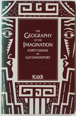 The Geography of the Imagination - Forty Essays
