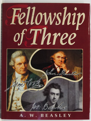 Fellowship of Three
