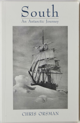 South - An Antarctic Journey