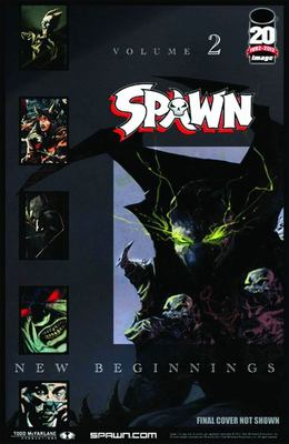 Spawn - New Beginnings TP Vol. 2
