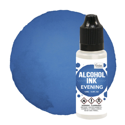 Evening Alcohol Ink - 12ml CO727308