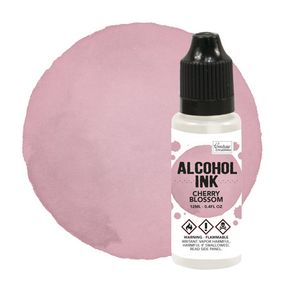 Cherry Blossom Alcohol Ink - 12ml CO727328