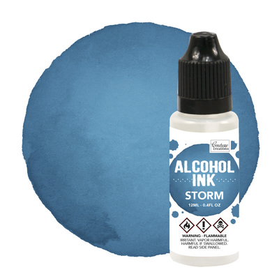 Storm Alcohol Ink - 12ml CO727333