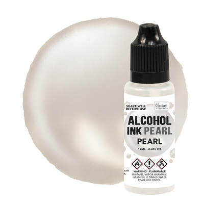 Pearl Pearl Alcohol Ink - 12ml CO727379