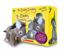 Dinky Donkey book & plush box set