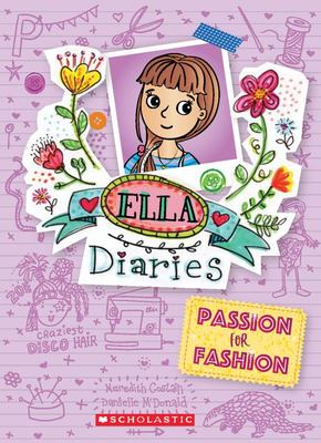 Passion for Fashion (#19 Ella Diaries)