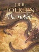 The Hobbit - Illustrated