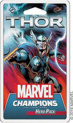 Marvel Champions LCG - Thor Hero Pack