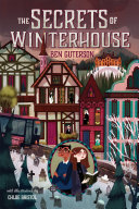The Secrets of Winterhouse (#2)