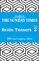 The Sunday Times Brain Teasers Book 2
