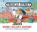 Where's William's Washing? (Treacle Street)