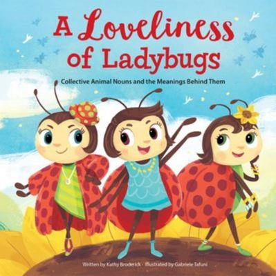 Merriam-Webster - A Loveliness of Ladybugs: Collective Animal Nouns and the Meanings Behind Them